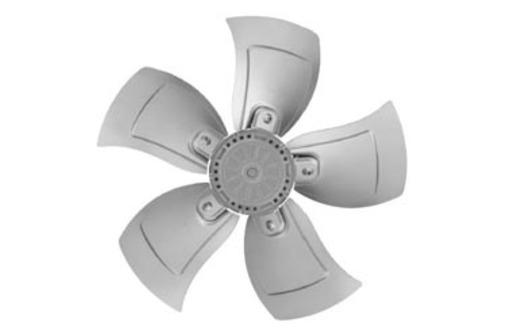 Вентиляторы осевые EBMpapst, фото — «Реклама Севастополя»