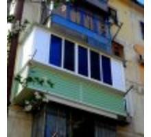 Балконы любой конфигурации - Балконы и лоджии в Евпатории