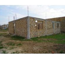 Продается дом в Евпатории по ул. Вишневая, общей площадью 180 кв.м. - Дома в Евпатории