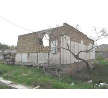 Продается недостроенная дача в 4 км от Евпатории, кооп. Сосновый бор. - Дачи в Евпатории