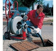 Прочистка канализации в Форосе - Сантехника, канализация, водопровод в Форосе