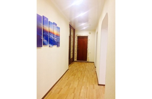 3-комнатная, Большая Морская-14, Центр. - Аренда квартир в Севастополе