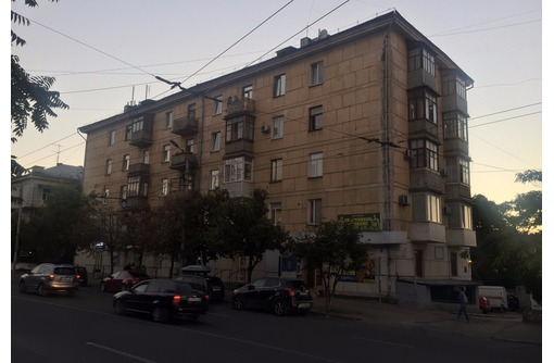 2-комнатная, Гоголя-4, площадь Ушакова. - Аренда квартир в Севастополе
