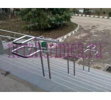 ИП «Войтчак» предлагает изготовление и монтаж изделий из нержавеющей стали - Лестницы в Симферополе