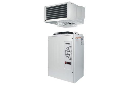 Холодильные камеры для столовых, ресторанов, магазинов, пансионатов - Продажа в Форосе