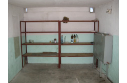 Каменный гараж ГК МОТОР-2 - Продам в Севастополе
