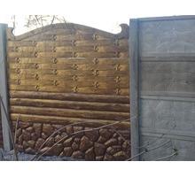 Еврозаборы от производителя ,покраска ,установка - Заборы, ворота в Крыму