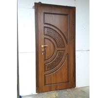 Ремонт и изготовление входных дверей - Ремонт, установка окон и дверей в Симферополе