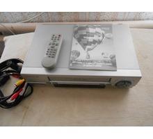 пишущий видеоплеер DAEWOO ELECTRONICS модель ST 160WN - Медиа проигрыватели в Севастополе