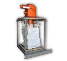 Дозатор для фасовки сыпучих в мешки «Биг-Бег» (мягкие контейнеры) СВЕДА ДВС-301-1000-1 - Продажа в Севастополе