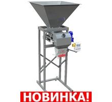 Дозатор с ленточным питателем для дозирования кусковых материалов в мешки - Продажа в Севастополе