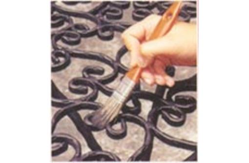 Продажа молотковой краски Senta Hammer Хаммер - Ремонт, отделка в Севастополе