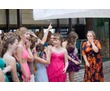 Ведущая праздников Елена Тащилина, фото — «Реклама Севастополя»
