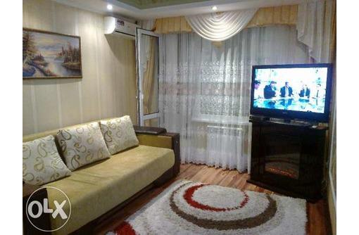 Квартира у моря у парка Победы, фото — «Реклама Севастополя»