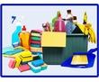 Товары для офисов, канцтовары, хозтовары, техника, офисная мебель в Севастополе по низким ценам., фото — «Реклама Севастополя»
