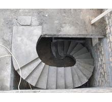 Лестницы на второй этаж-бетонные - Лестницы в Севастополе