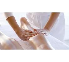 Лимфодренажный массаж, работают опытные специалисты - Массаж в Севастополе
