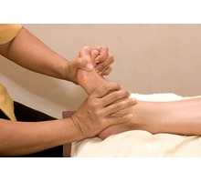 Тайский оздоровительный массаж стоп - Массаж в Севастополе