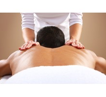 Расслабляющий массаж от Севмассаж - Уход за лицом и телом в Севастополе