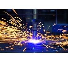 Плазменная резка металла - Инструменты, стройтехника в Ялте