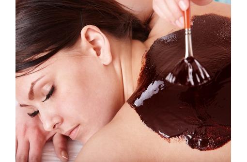 Шоколадный массаж - Массаж в Севастополе