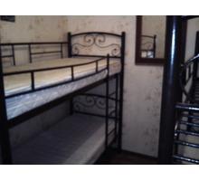 Жилье,койка-место для строителей 5000\месяц - Аренда домов, коттеджей в Севастополе