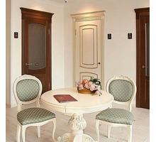 Двери в Севастополе из Массива  Дуба и Бука - Межкомнатные двери, перегородки в Севастополе