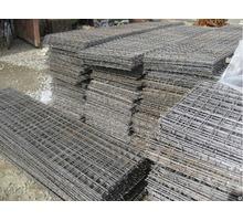 Сетка строительная сварная из проволоки вр-1 в картах - Металлы, металлопрокат в Севастополе