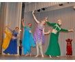 Школа восточного танца  «Тиара» под руководством Марты Корзун приглашает учениц от 4 до 70 лет, фото — «Реклама Севастополя»