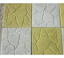 Тротуарная плитка изготовление,укладка,доставка .от производителя - Кирпичи, камни, блоки в Крыму