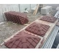 Крышки , парапеты на забор любой размер - Кирпичи, камни, блоки в Крыму