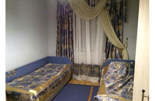 3-комнатная, ПОР-29, Лётчики. - Аренда квартир в Севастополе