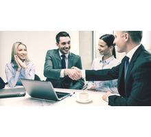 Рассматриваю партнеров в  бизнес - Управление персоналом, HR в Севастополе