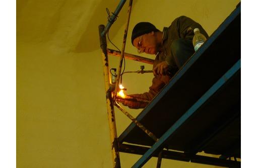 Холодильные камеры и овощехранилища под ключ - Услуги в Красноперекопске