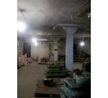 Сдам в аренду складское помещение о/п - 300  м2 - Сдам в Симферополе