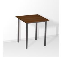 Стол ДСП на металл каркасе от 800 руб, дешевая мебель для общежитий и гостиниц, оптом мебель ДСП - Столы / стулья в Щелкино