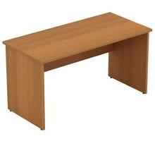 Стол офисный письменный от 1450 руб, мебель дешевая для хостела и гостиницы, мебель ДСП оптом - Столы / стулья в Керчи