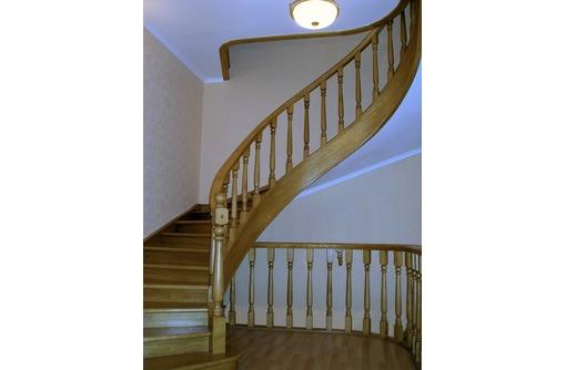 Лестницы и изделия из дерева - Лестницы в Севастополе