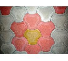 Плитка тротуарная от производителя , изготовление и укладка - Кирпичи, камни, блоки в Крыму