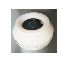 Вентилятор канальный круглый ВКВ-П 125E (пластиковый корпус) - Кондиционеры, вентиляция в Севастополе