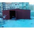 Не стандартный металлический гараж для двух авто - Продам в Симферополе