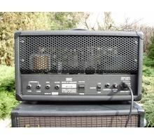 Гитарный стэк усилитель с колонкой БМТ Pancher, ламповый. - Музыкальные инструменты в Судаке