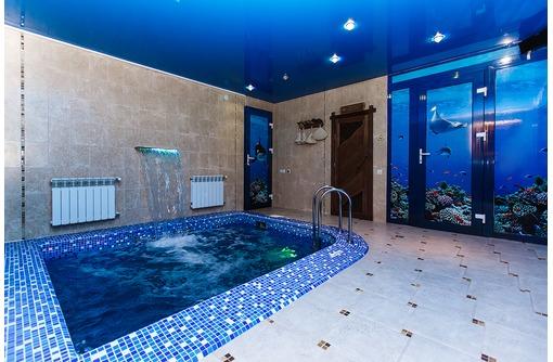 «Морская Феерия» - настоящая русская баня с настоящими русскими традициями! - Сауны в Севастополе