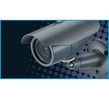 Монтаж и проектирование видеонаблюдения - Охрана, безопасность в Севастополе