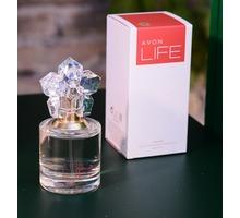 Парфюмерная вода Avon Life/Лайф Кензо женская - Косметика, парфюмерия в Симферополе