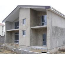 Дома из ракушняка от 12000 руб- проектирование,строительство,отделка - Строительные работы в Севастополе