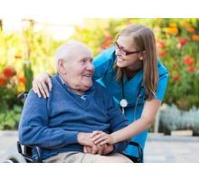 Дом для престарелых и инвалидов - Гостиницы, отели, гостевые дома в Феодосии