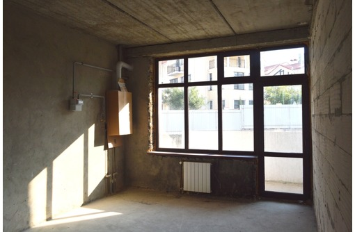 Квартира в таунхаусе на ул. Степаняна, Летчики - Квартиры в Севастополе