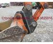 Быстросъем квик-каплер на Doosan 180W 190W 210W 225LC, фото — «Реклама Севастополя»