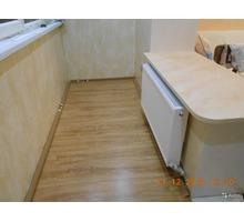 Отделка балконов и лоджий под ключ - Балконы и лоджии в Феодосии